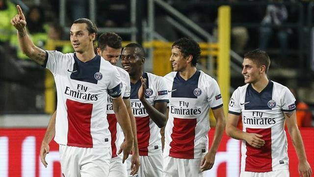 Ligue 1 - French football goes on strike: 'Survival of league at stake'
