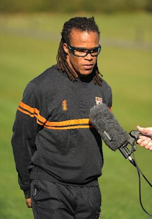 Edgar Davids insists Barent have the potential to win games
