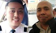 Missing Pilots 'Did Not Ask To Fly Together'