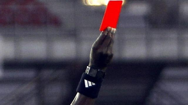 World Cup - Referees told to focus on protecting players