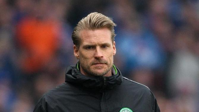 Johan Mjallby hopes his side can get something from the game but knows how difficult it will be against Barcelona
