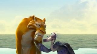Ice Age: Continental Drift: A Terrible Turn Of Events (Uk)