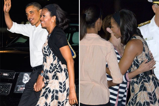 Michelle Obama is one practical First Lady when it comes to fashion.