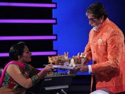 Amitabh Bachchan gifted with 'Bel gadi' for birthday