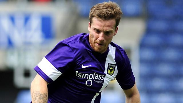 League Two - Team news: Mullins a doubt for Oxford