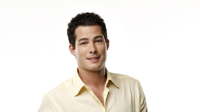 Brian Hallisay as Will in Privileged.