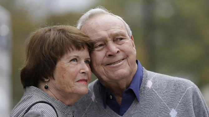 Arnold Palmer has pacemaker implant surgery