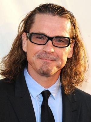 Kurt Sutter, Former 'Hell on Wheels' Showrunner Developing Horror Drama at FX
