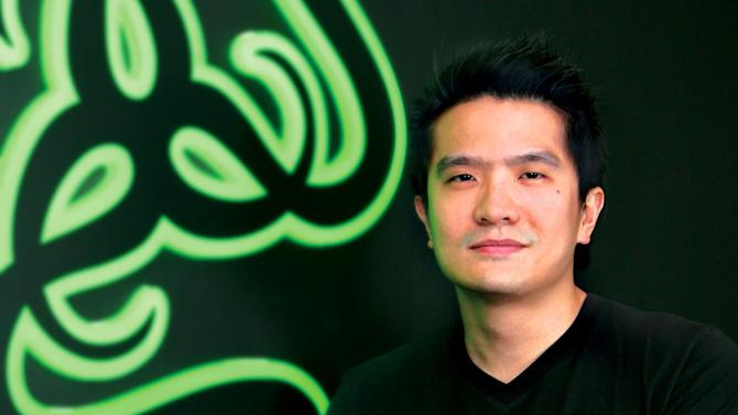 Razer takes a big step beyond gaming with acquisition of audio tech icon THX
