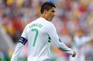 Cristiano Ronaldo: I'll take not scoring if Portugal win Euro 2012