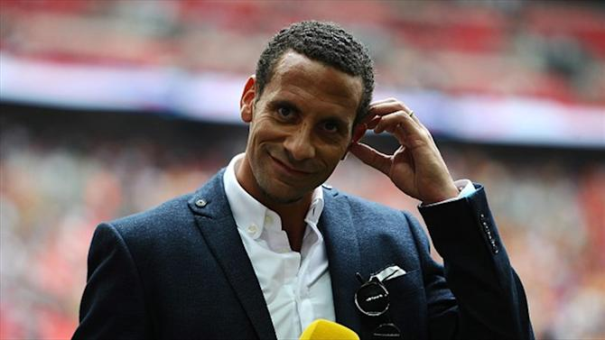 World Cup - Ferdinand: Naive England deserve to go home