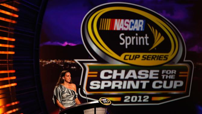 NASCAR Sprint Cup Series Champion's Awards - Ceremony