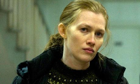 'The Killing' Season 2 Finale Down From Last Year