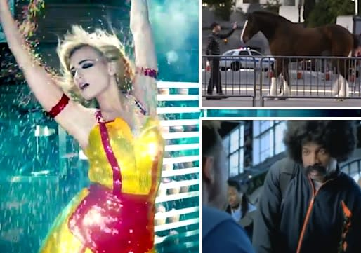 Super Bowl 2013: Reviewing the Commercials (From the 2nd Half) — Plus: Rewatch Them Here!