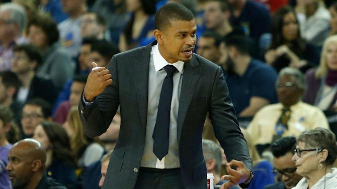Suns coach Earl Watson cautions 'slippery slope' for marijuana support