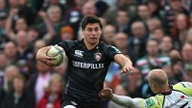 Rugby - Youngs talks up experienced Tigers
