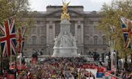 London Marathon Death: Tests Carried Out