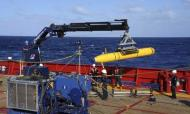 Mini-Sub To Join MH370 Search As Slick Found