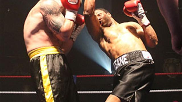 Boxing - Cruiserweight Keane has early night on Friday's Digbeth card