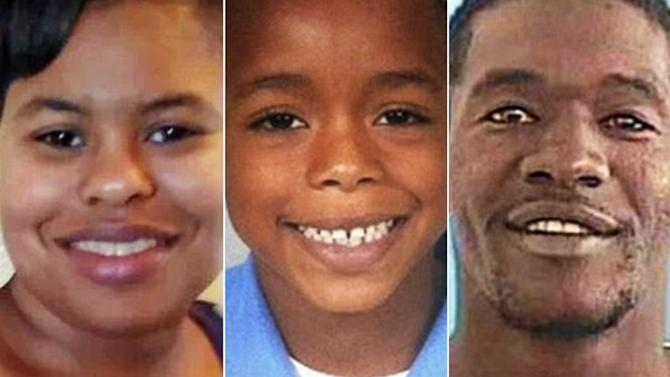 Suspect in Missing Mississippi Family Case Leads Investigators to Bodies