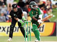 Aftab Ahmed - A sad end to the promising career of a former Bangladesh cricketer.