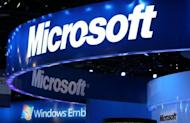 Software giant Microsoft has parted company with NBC News, pulling out of their joint venture MSNBC to launch its own online news service, the two companies announced