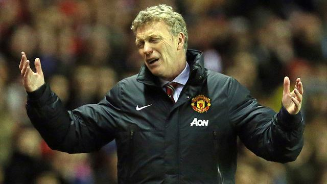 Premier League - Losing streak will test Man Utd's winning business model