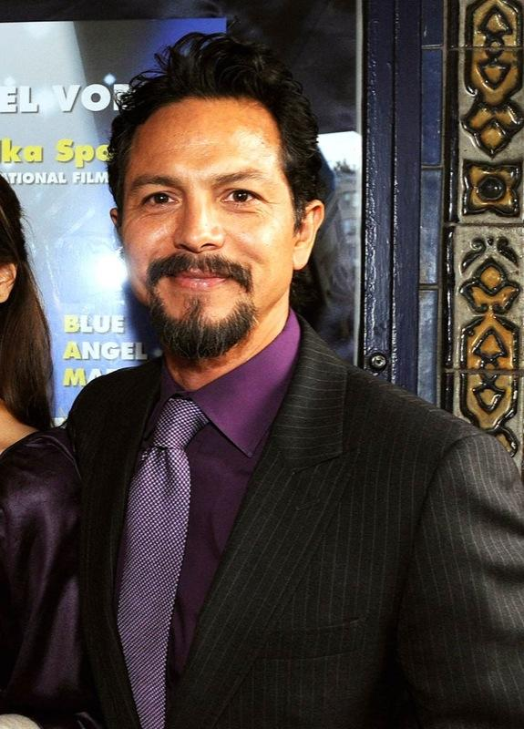 "Actor Benjamin Bratt arrives at the 2009 San Francisco International Film Festival's Opening Night with a special screening of the film ""La Mission"" at the Castro Theatre on April 23, 2009 in San Francisco, California. Benjamin Bratt"