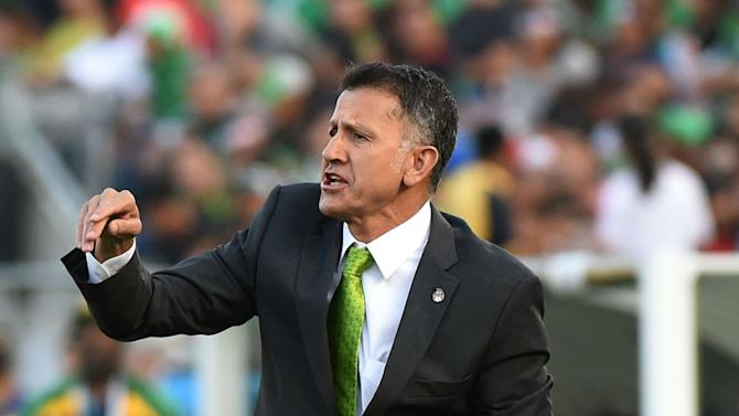 Mexico national team releases list for September World Cup qualifiers