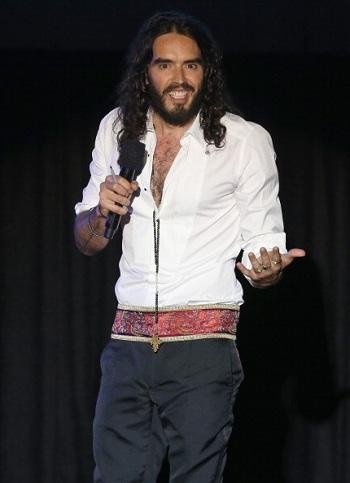 Russell Brand Is a Decent Guy, Says Lawyer Suing Him for Big Bucks (Exclusive)