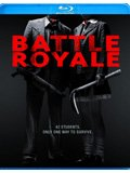 Battle Royale Box Art
