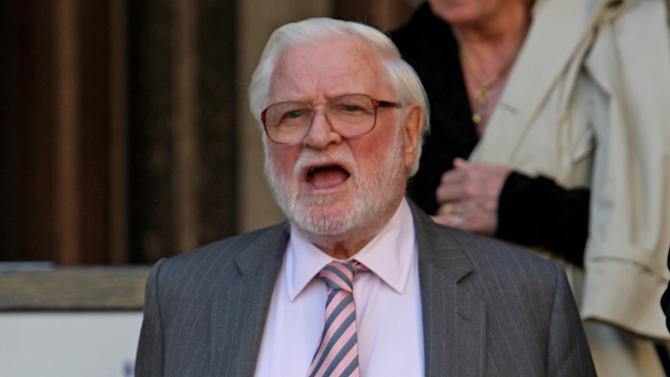 Leeds fans staged protests against chairman Ken Bates prior to their clash with Hull