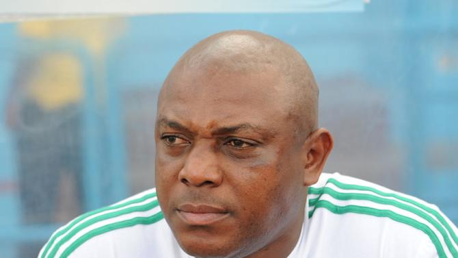 Keshi cuts down CHAN squad