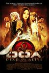 Poster of DOA: Dead or Alive