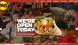 All Chipotle locations will be closed until 3pm today to go through food-safety training and Moe's …