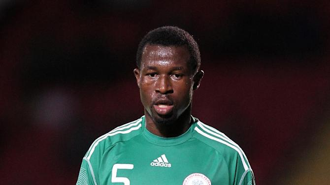Efe Ambrose can play anywhere across defence