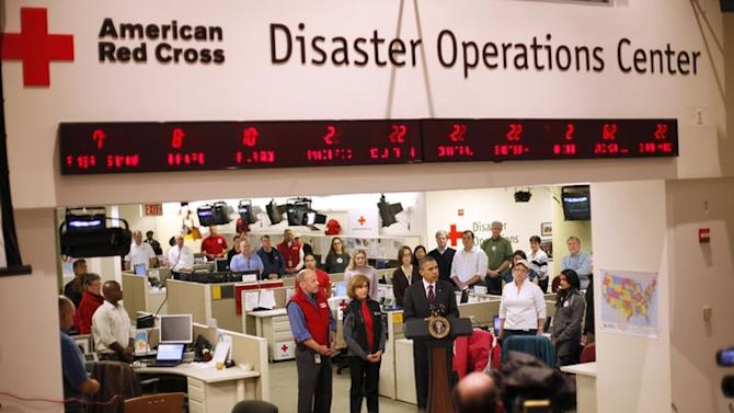 Red Cross Refuses to Disclose Full Details of Hurricane Sandy Spending