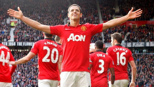 Premier League - Five players United must offload this month to save their season