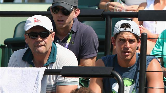 Tennis - Tomic sentenced to eight months, but no jail, over attack