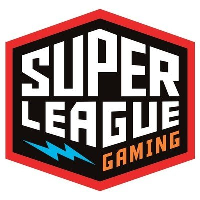 Super League Gaming logo