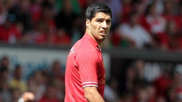 Premier League - Suarez not needed as Liverpool on track for top four