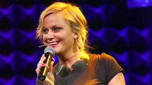 Amy Poehler's Jaw-Dropping 'Firework' Cover