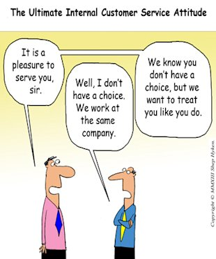 How Well Do You Treat Your Internal Customers? image Internal CS Attitude Low Res