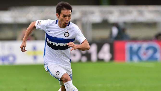 Nagatomo: I turned down United move