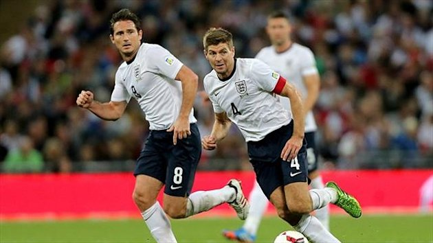 A commission was set up in October to improve the England team's chances of success