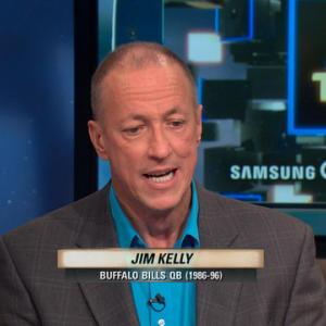 We Need To Talk: Jim Kelly talks Buffalo Bills
