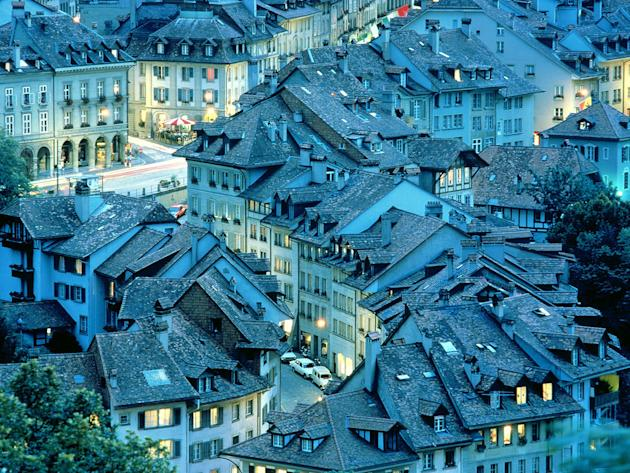 Best cities to be born in 2013