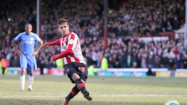 Championship - Forrester makes Doncaster move