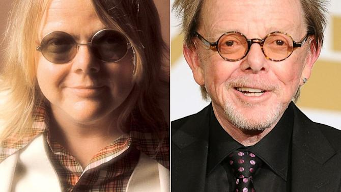 Paul Williams: From Muppets to Daft Punk
