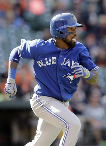 Blue Jays activate SS Jose Reyes
